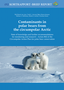 Routti et al Contaminants in p bear circumpolar Arctic NP Kortrapport 052 2019 1